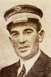 Ramón Martín Cordero