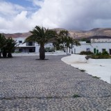 Plaza de Guatiza